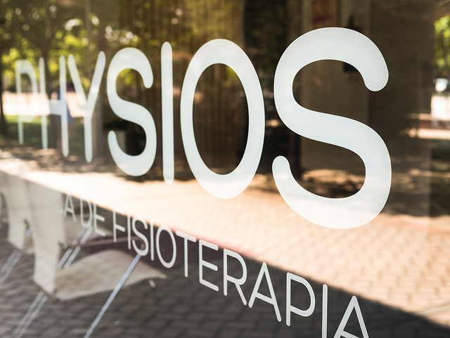 Physios fisioterapia valladolid